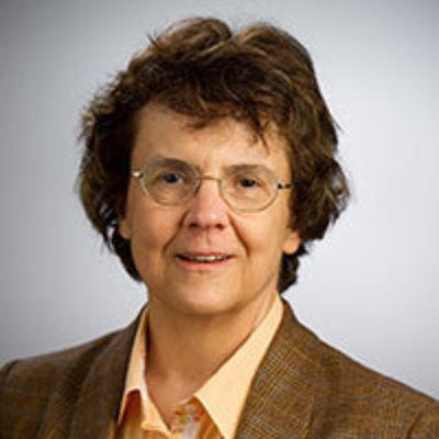 Jeanne Romero-Severson, professor of biological sciences