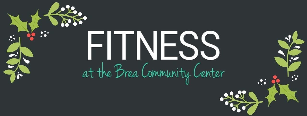 Fitness at the BCC Website