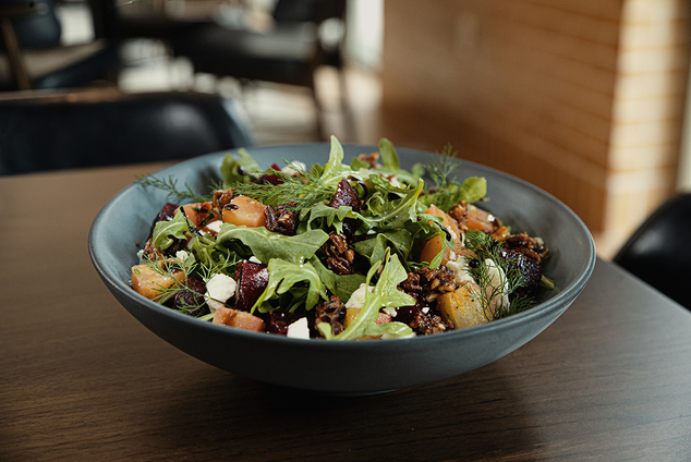 Photo of Rohr's Beet Salad