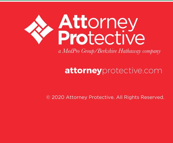 Attorney Protective Logo www.attorneyprotective.com