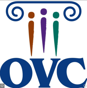 Office for Victims of Crime logo
