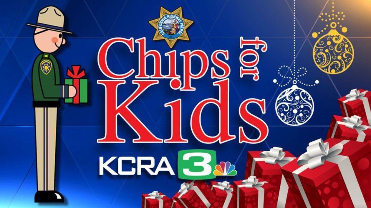 Chips for kids KCRA3
