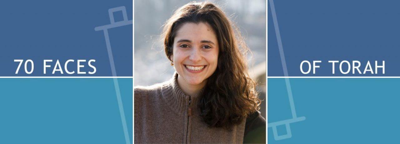 70 Faces-Rabbi Avi Killip