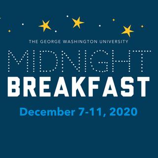 Midnight Breakfast: December 7-11, 2020