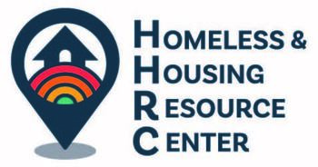 Homeless and Housing Resource Center logo