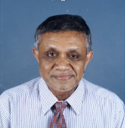 Dr. Shanmugam
