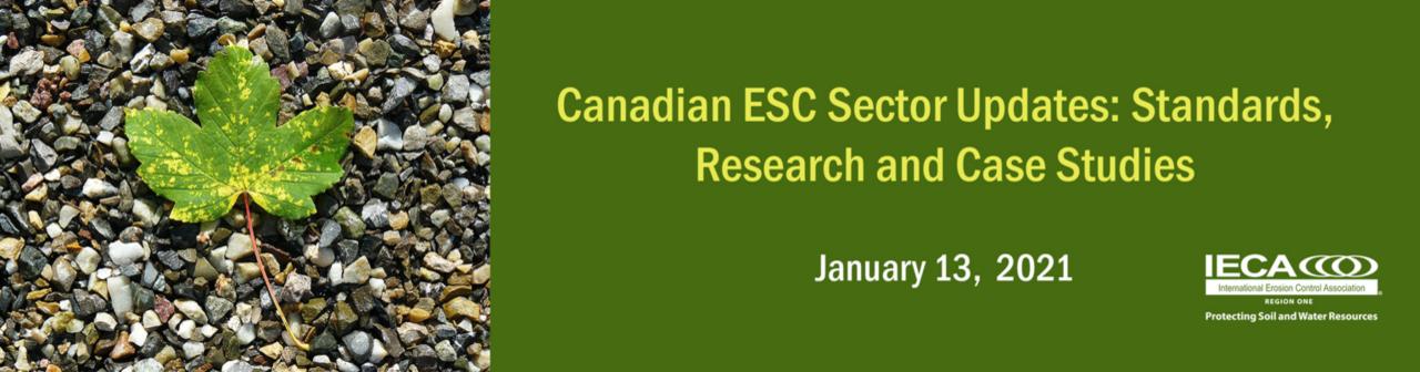 IECA Canadian ESC