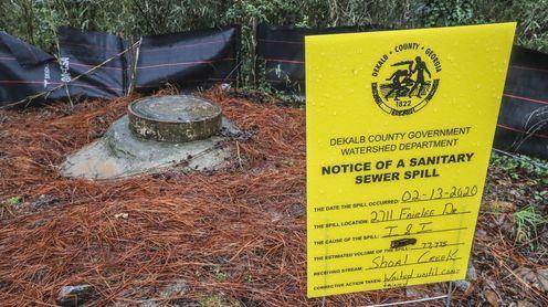 DeKalb Sewer System