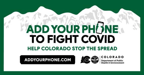 Help fight COVID
