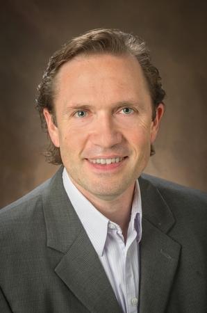 Dr. Keith Fennen