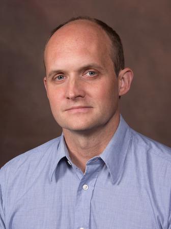 Dr. Chris King