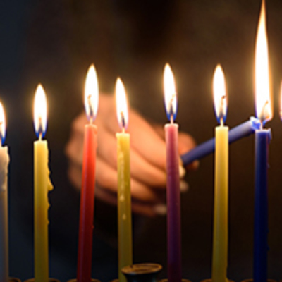 Be the Light: Helping Others on Chanukah