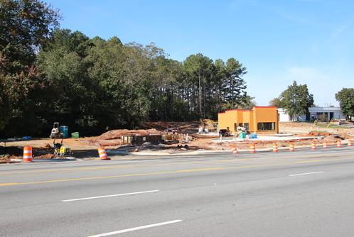 Popeye's Construction 2