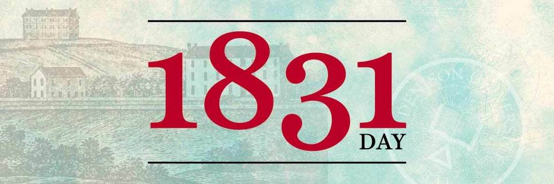 1831 Day