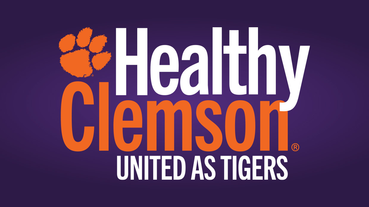 Healthy Clemson United as Tigers