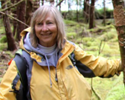 Susan Riechert