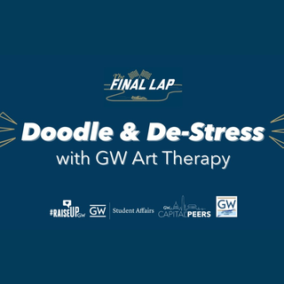Doodle & De-Stress