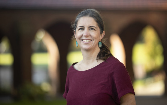 Prof. Megan Gessel