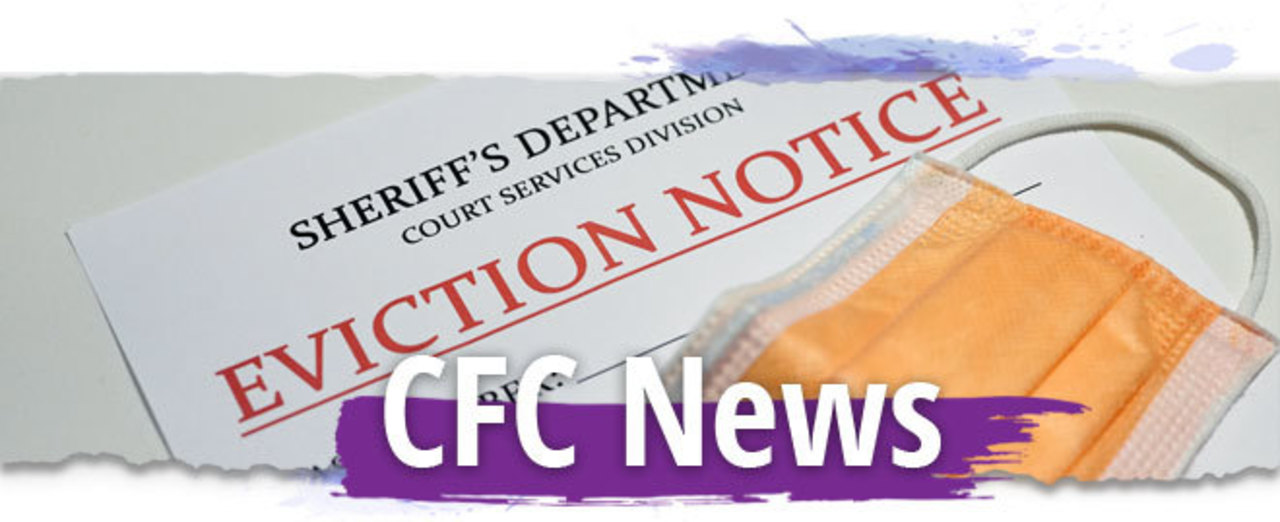 CFC In The News