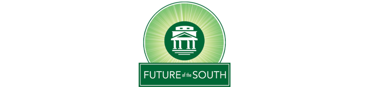 future of the south logo