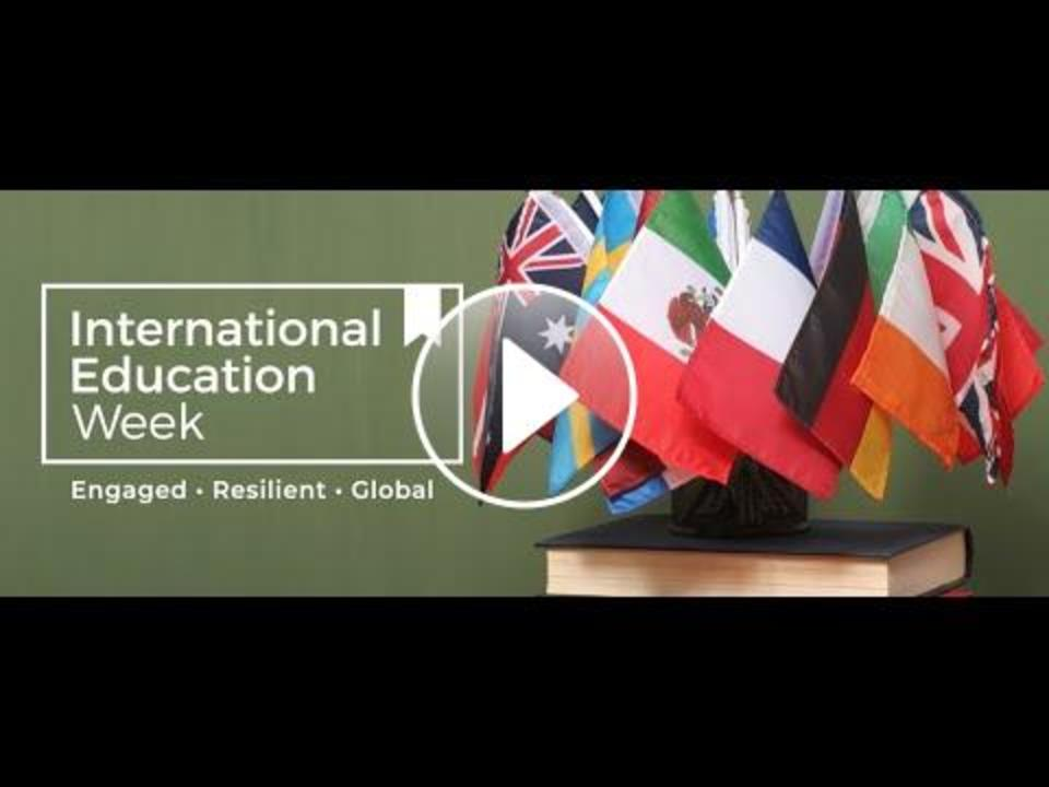 IEW 2020 Thank You from Global Initiatives