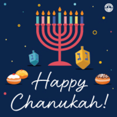 Chanukah Resources