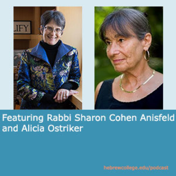 Sharon Cohen Anisfeld and Alicia Ostriker