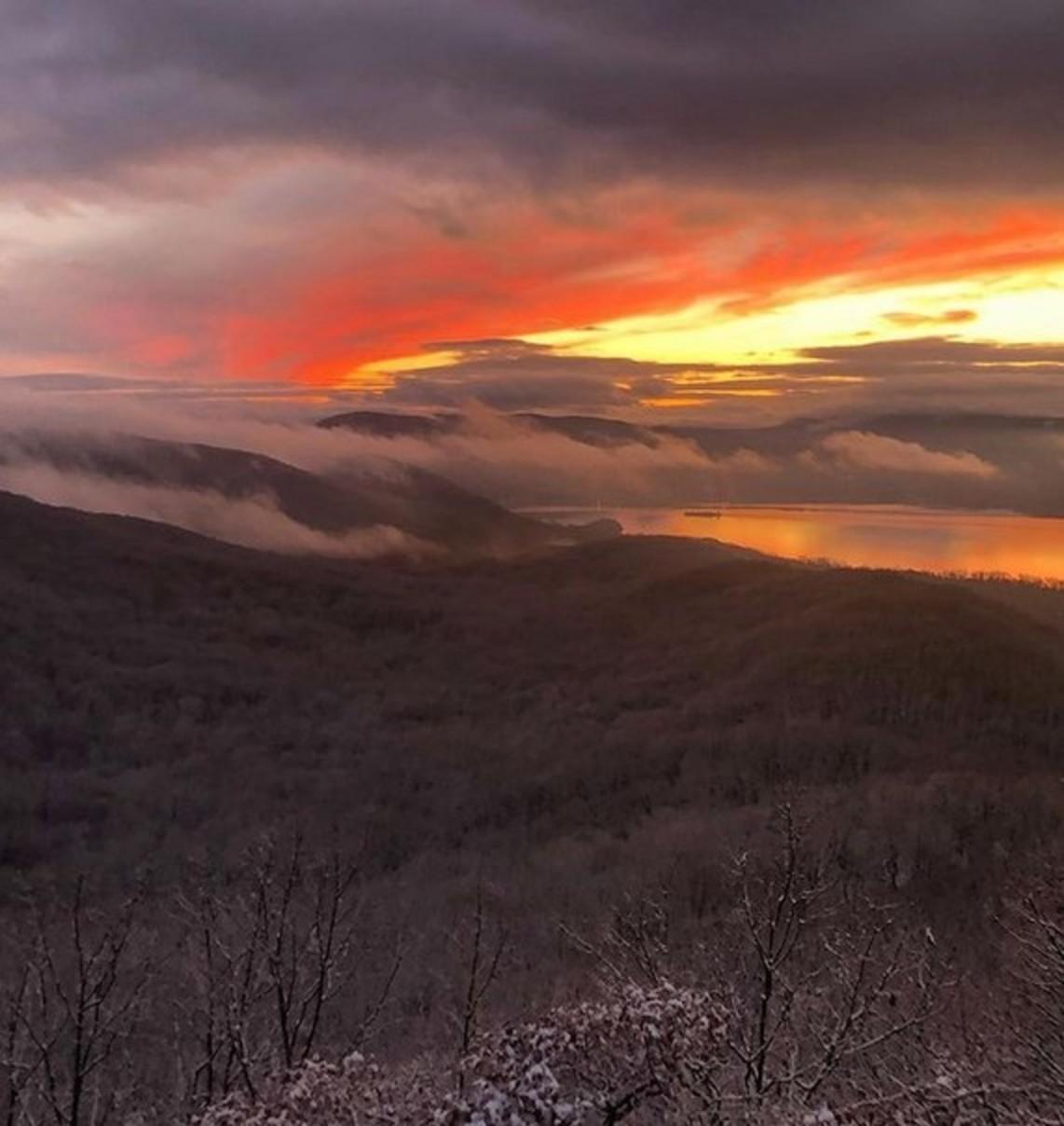 Hudson Valley Hikes on Instagram