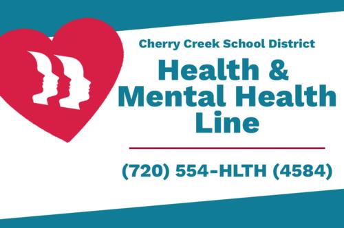 Nurse and Mental Health Hotline