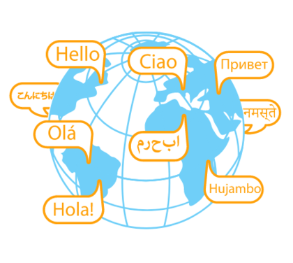 language exam