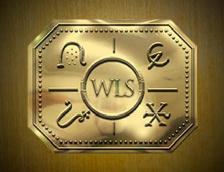 Walker Leadership Scholars emblem
