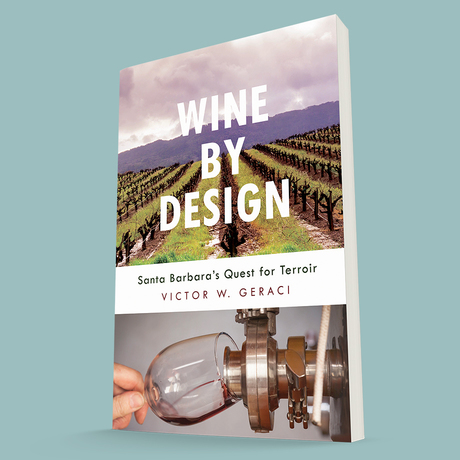 Cover of Wine By Design