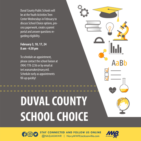 Duval School Choice