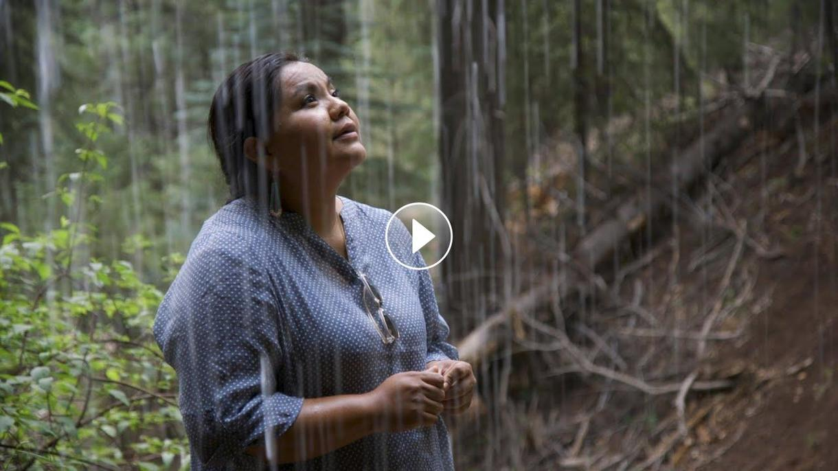 Navajo Hydrologist Aims to Safeguard the Resources of Her People