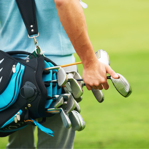 NAS Jax Golf Course