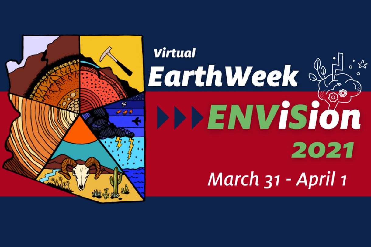 EarthWeek ENViSion 2021