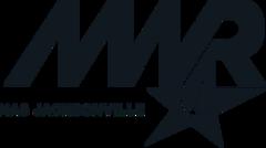 MWR Black Logo