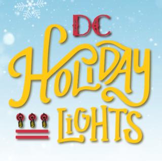 DC Holiday Lights