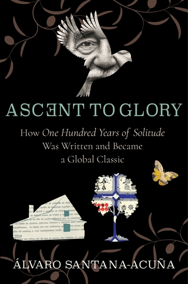 Ascent to Glory book cover