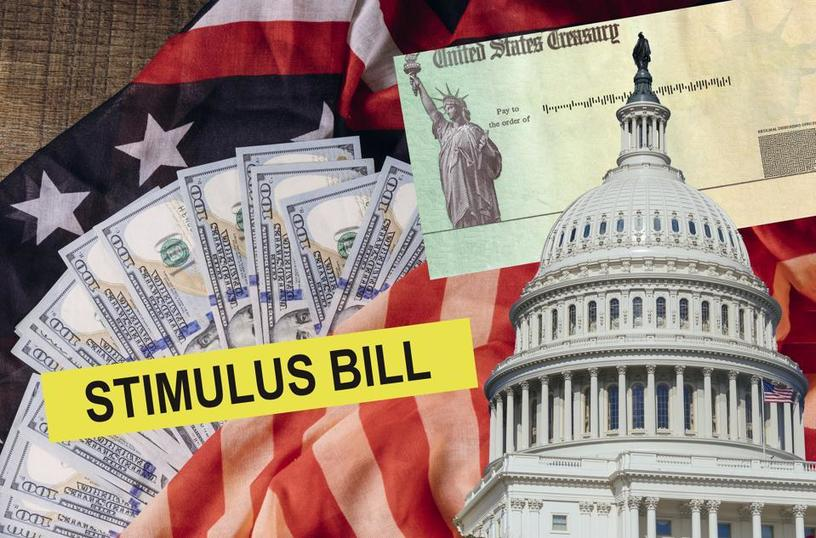 What's in the New Stimulus Package for Your Small Business