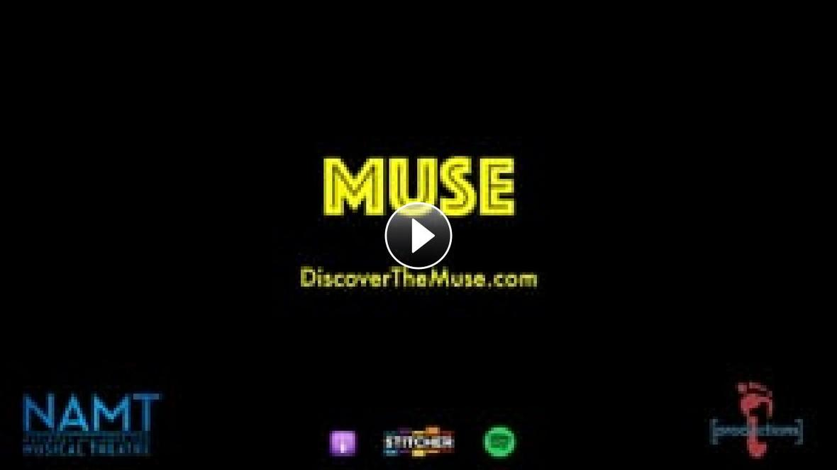 Muse: Discover Musicals Podcast