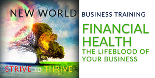 Financial Health - The LifeBlood of Your Business - Covid Crisis