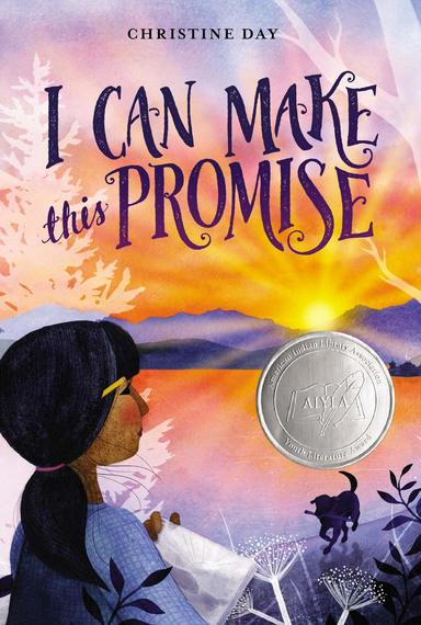 I Can Make This Promise book cover
