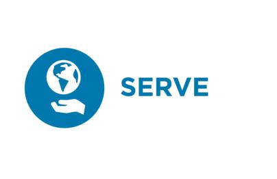 Serve webpage