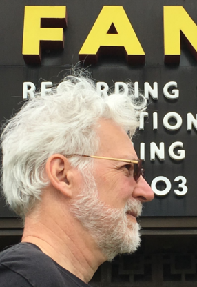 Photo of John Levin