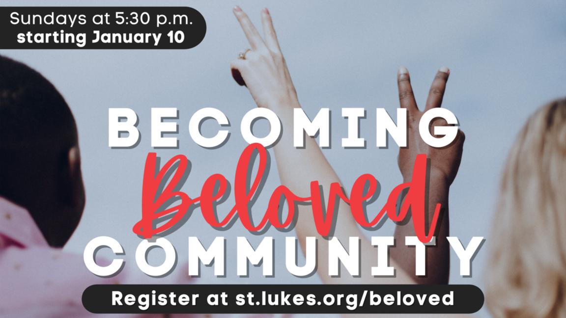 Beloved community arena registration link
