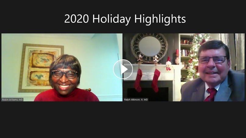NAM & MFN Holiday Highlights