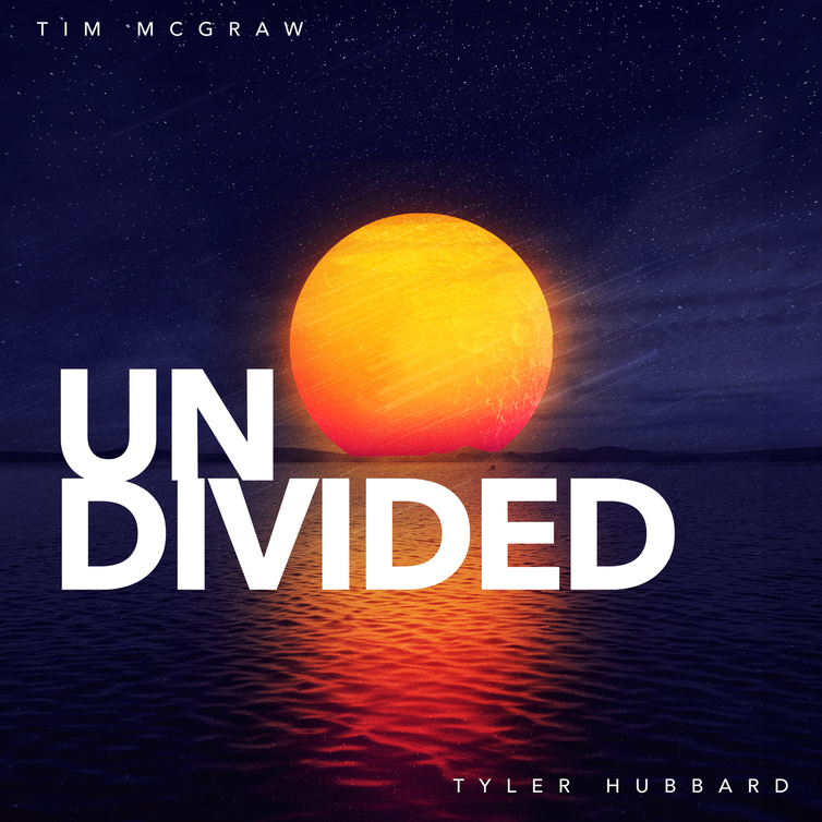 "Cover Art: ""Undivided"""