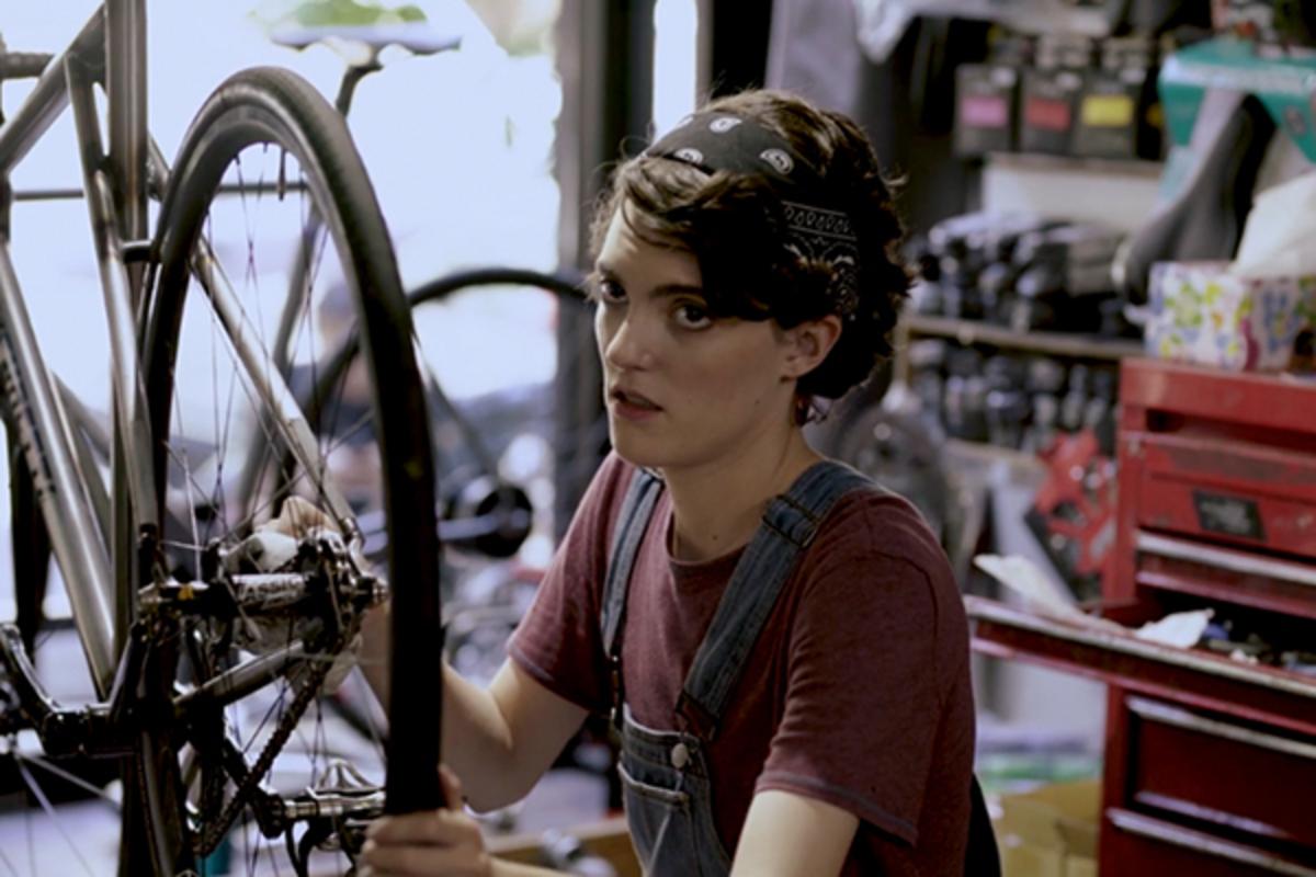Alumna makes film debut in 2021