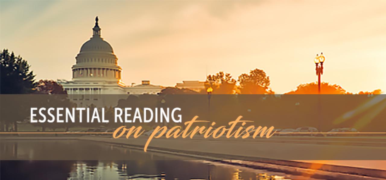 Essential Reading on Patriotism
